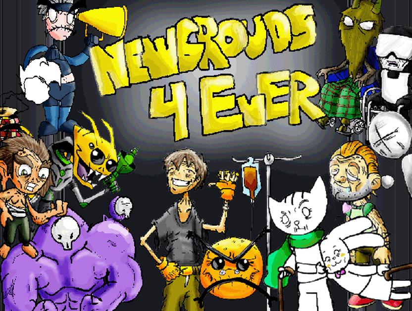 NG 4 Ever