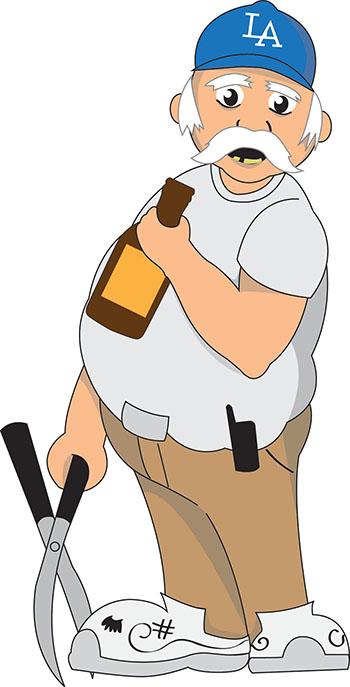 Cartoon Character_4