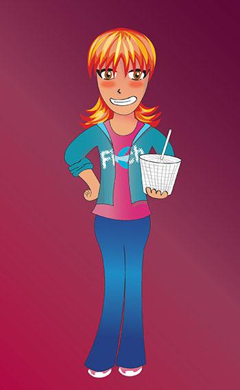 Cartoon Character_5