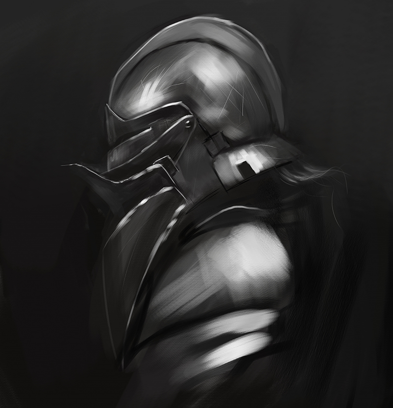 Knight guy 3