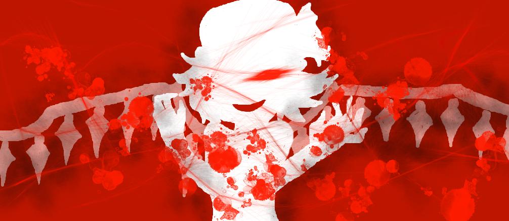 Flandre Scarlet - Touhou