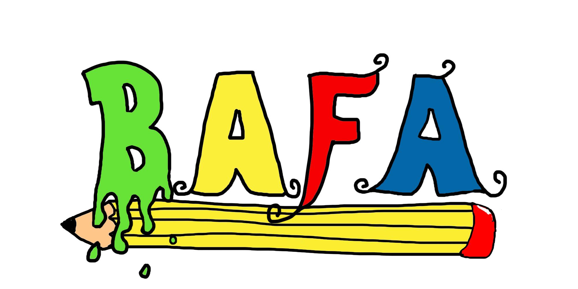 BAFA logo (jazza)