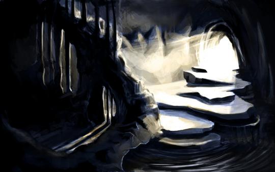 Dream Cave