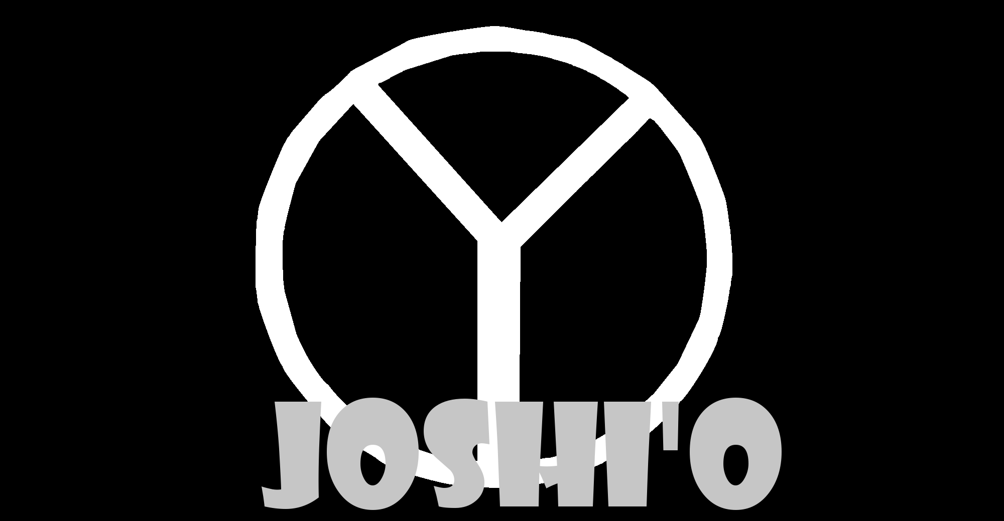 Joshi'O(peace&love) Wallpaper
