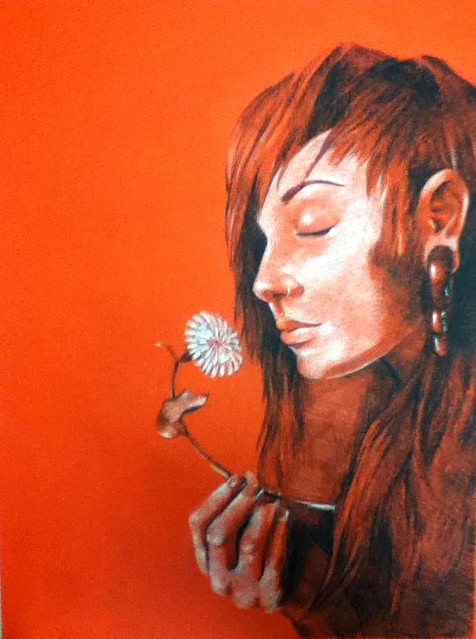 Dandelion Maiden