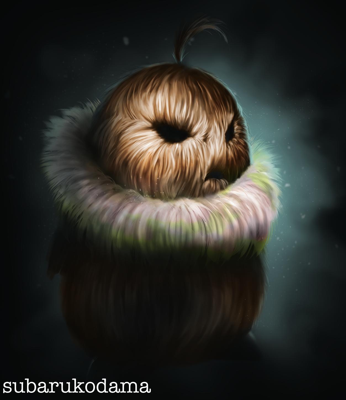 Hairy Doll