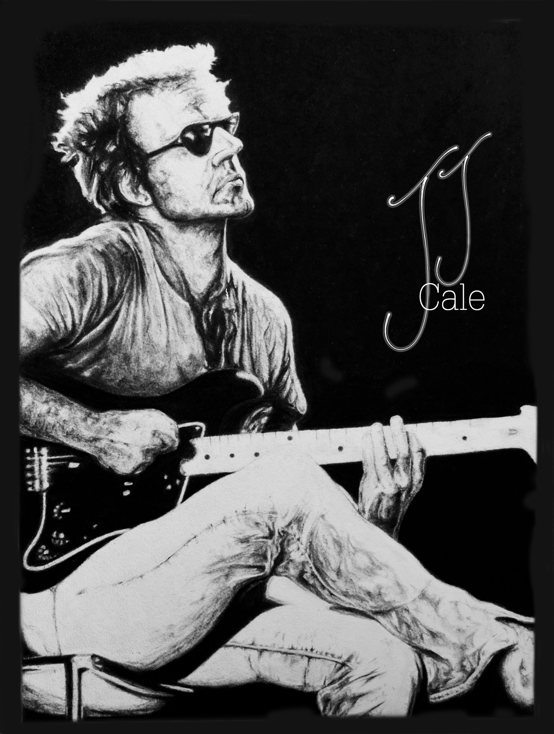 J.J. Cale Tribute