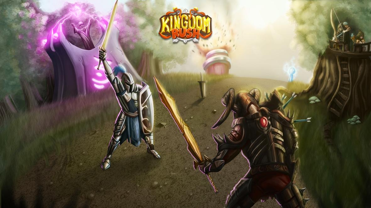 Kingdom Rush Tribute