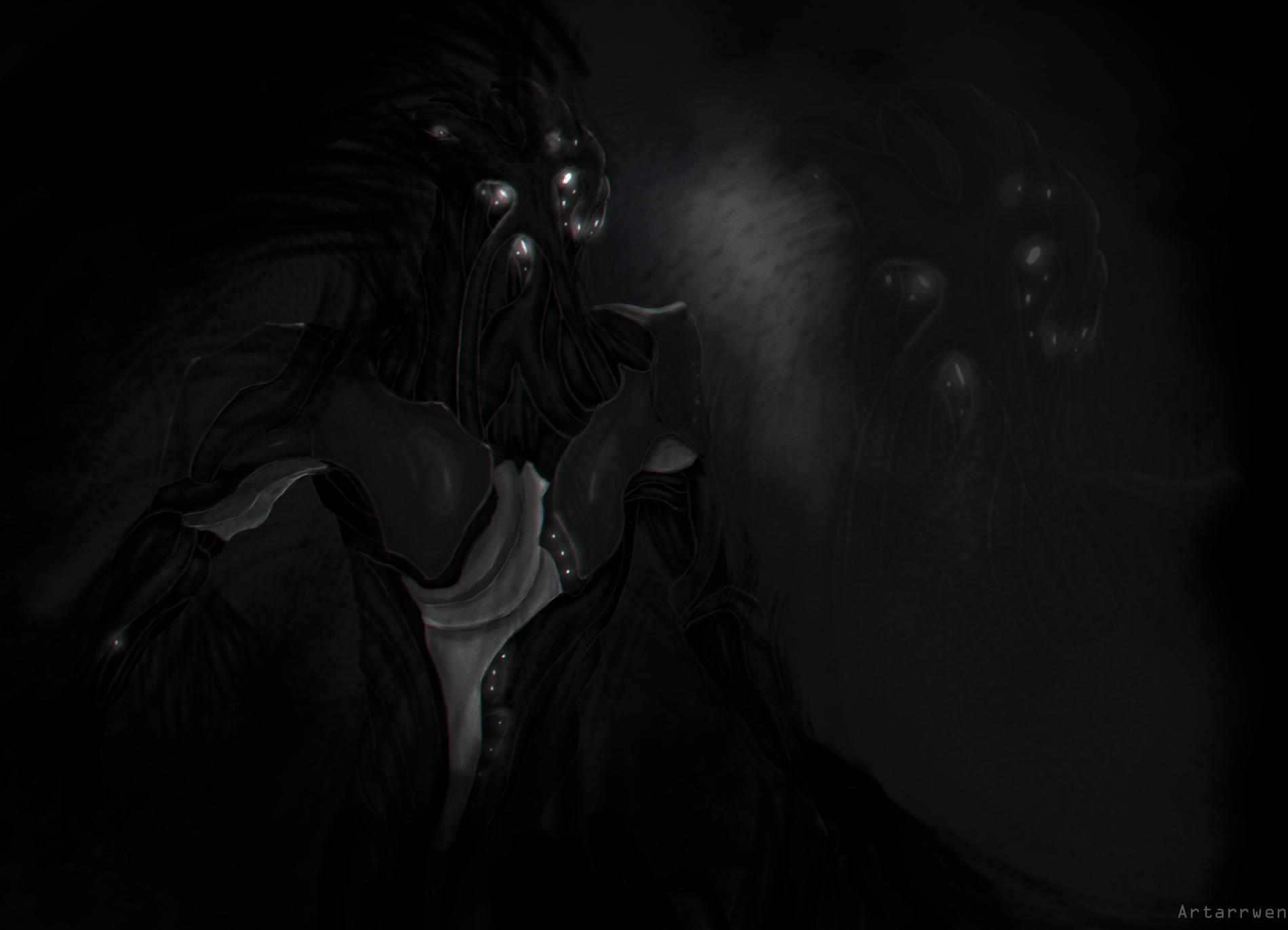 Shadowframe