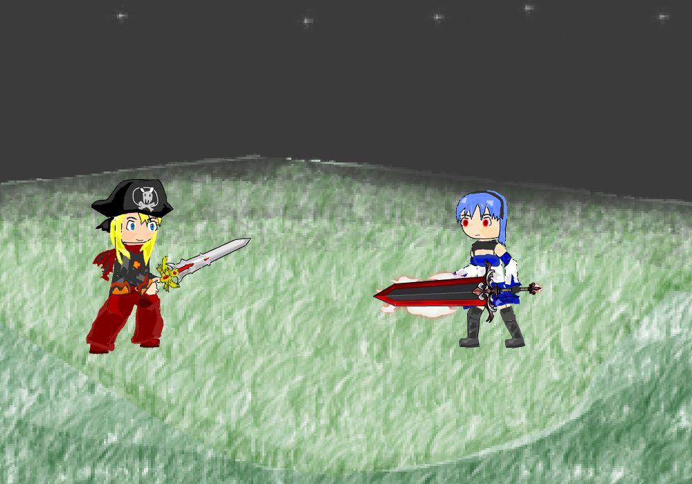 Epic battle Fantasy Fanimation