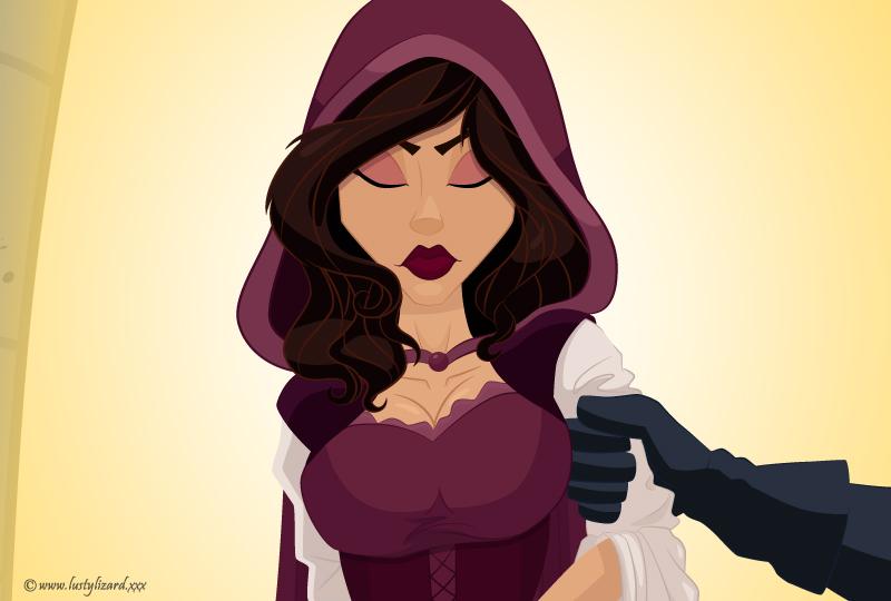 Royal Desires Maiden