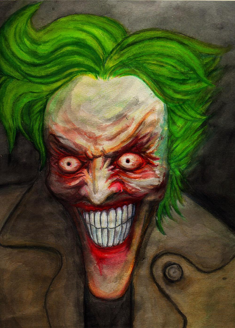 Joker Final version