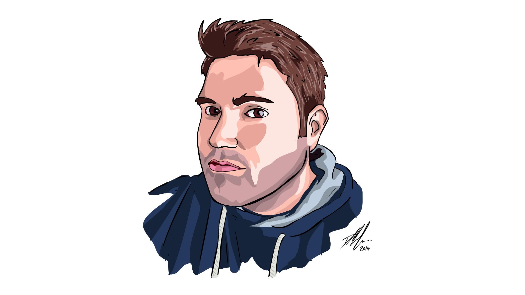 Dan (myself)