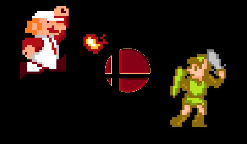 Super Smash Bros. NES