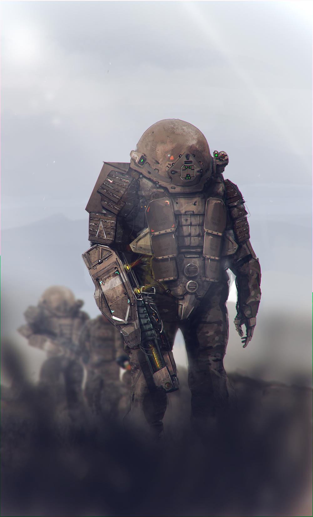 Next War