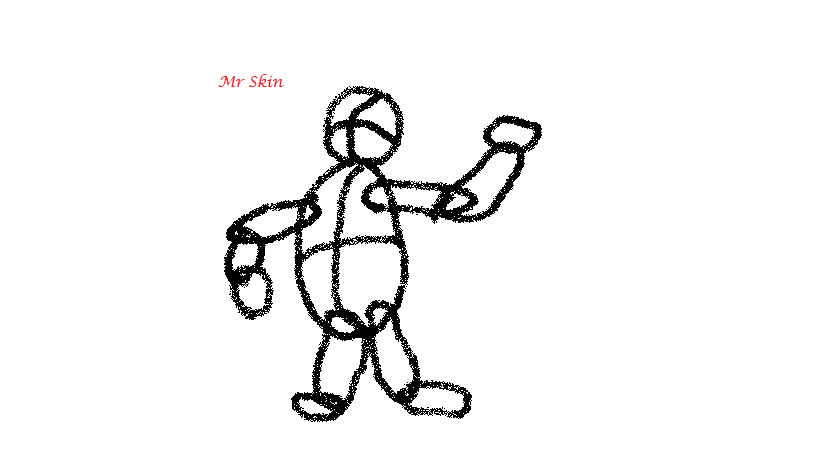 Mr Skin