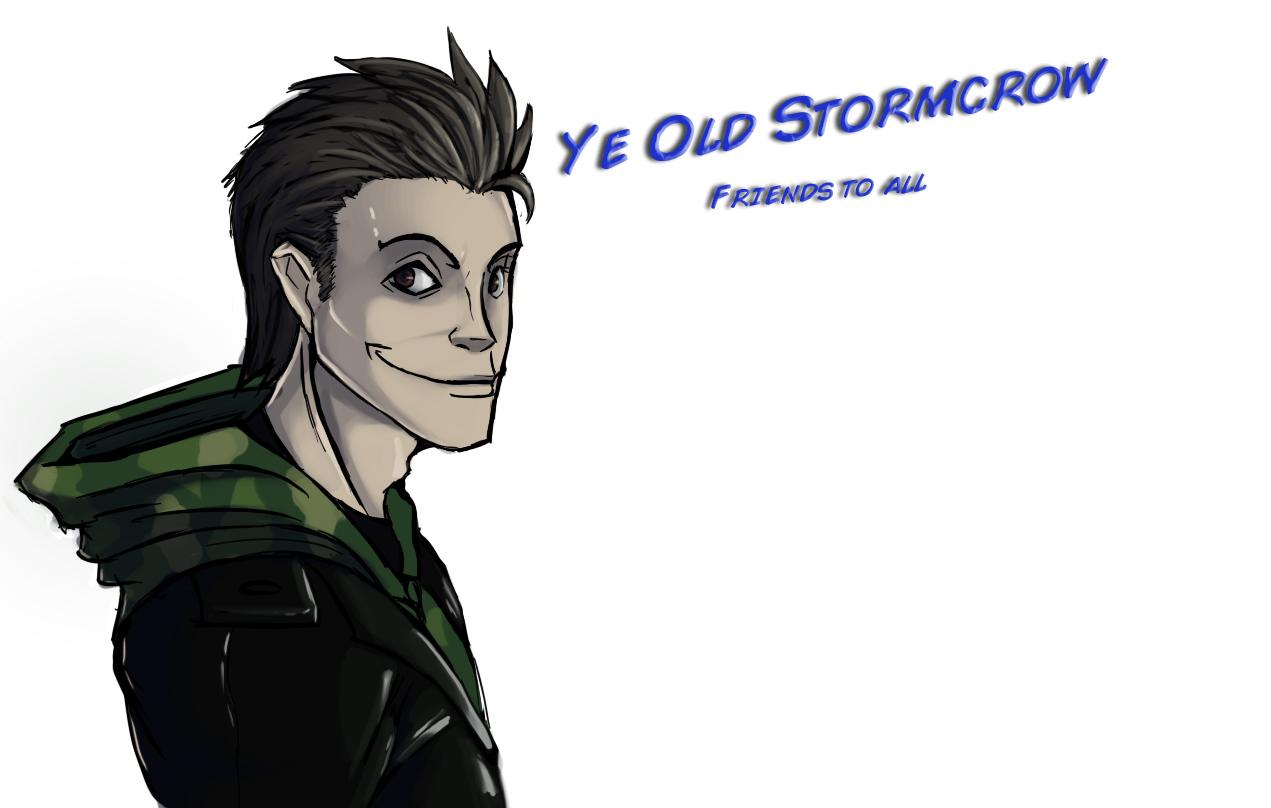 Yeoldstormcorw