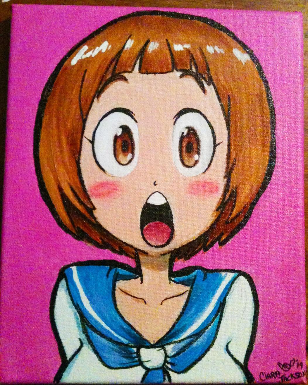 Mako Painting