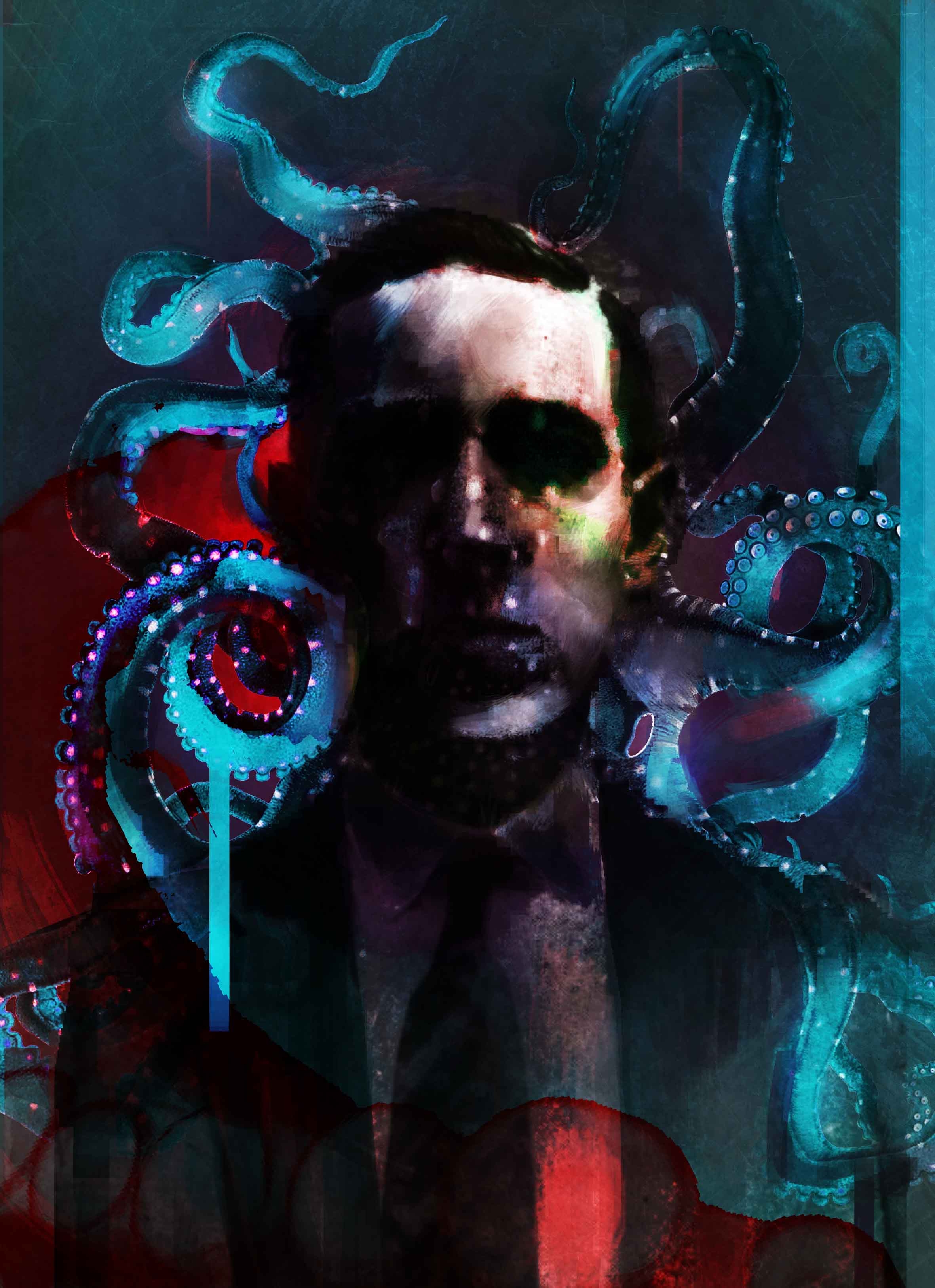 Homage to Lovecraft