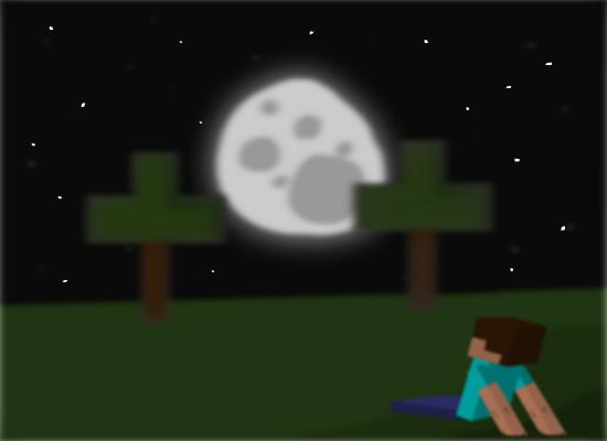 Midnights Blur