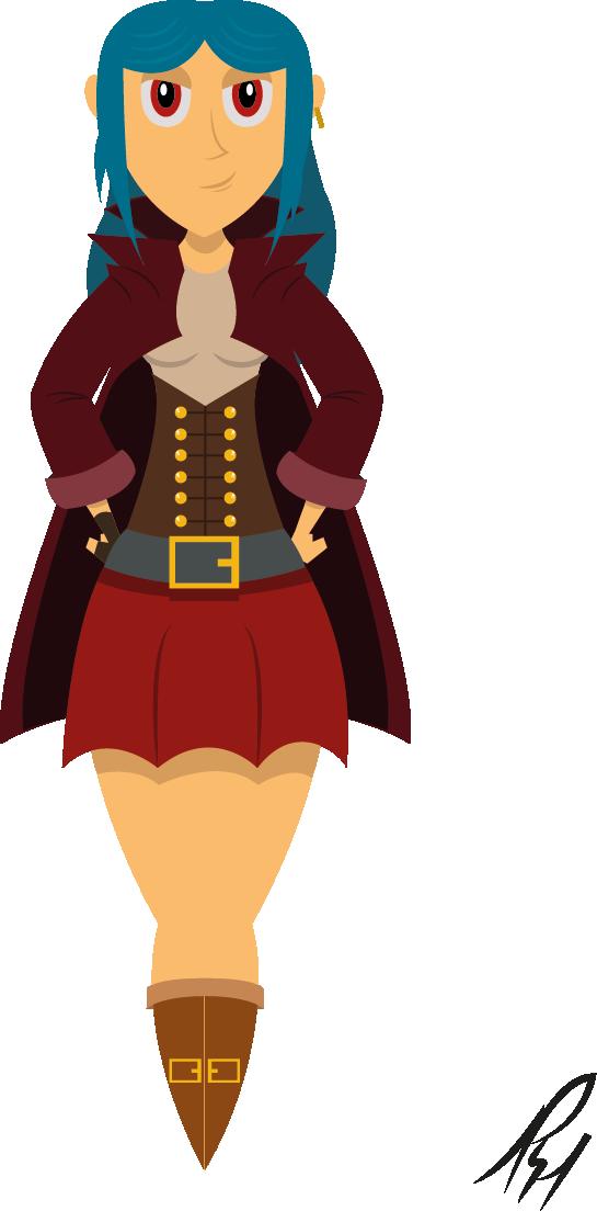 Captain Sabine