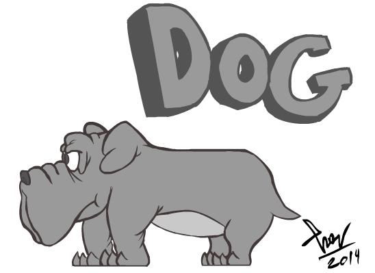 Dog..... YEAAAH!