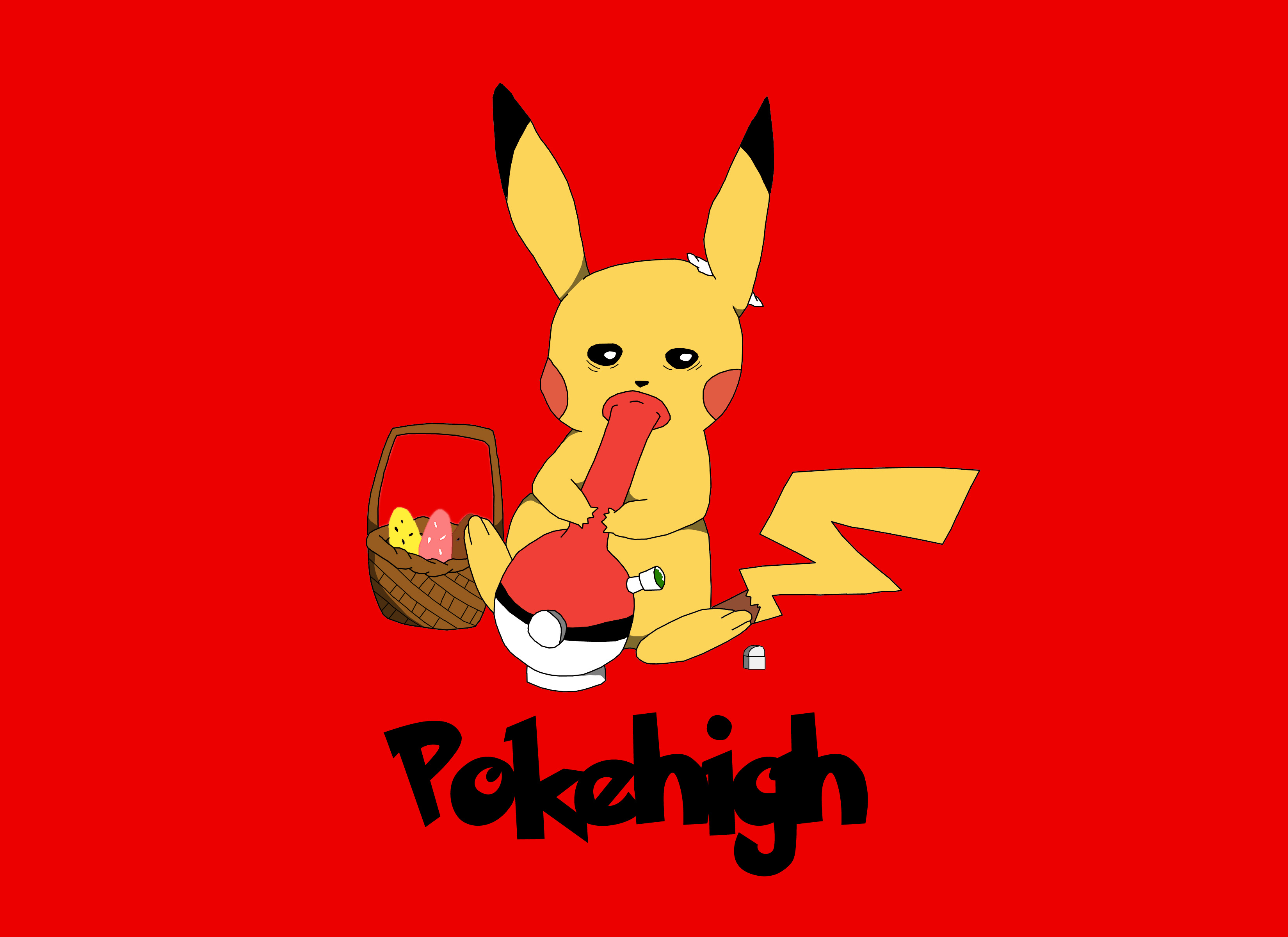 pokehigh