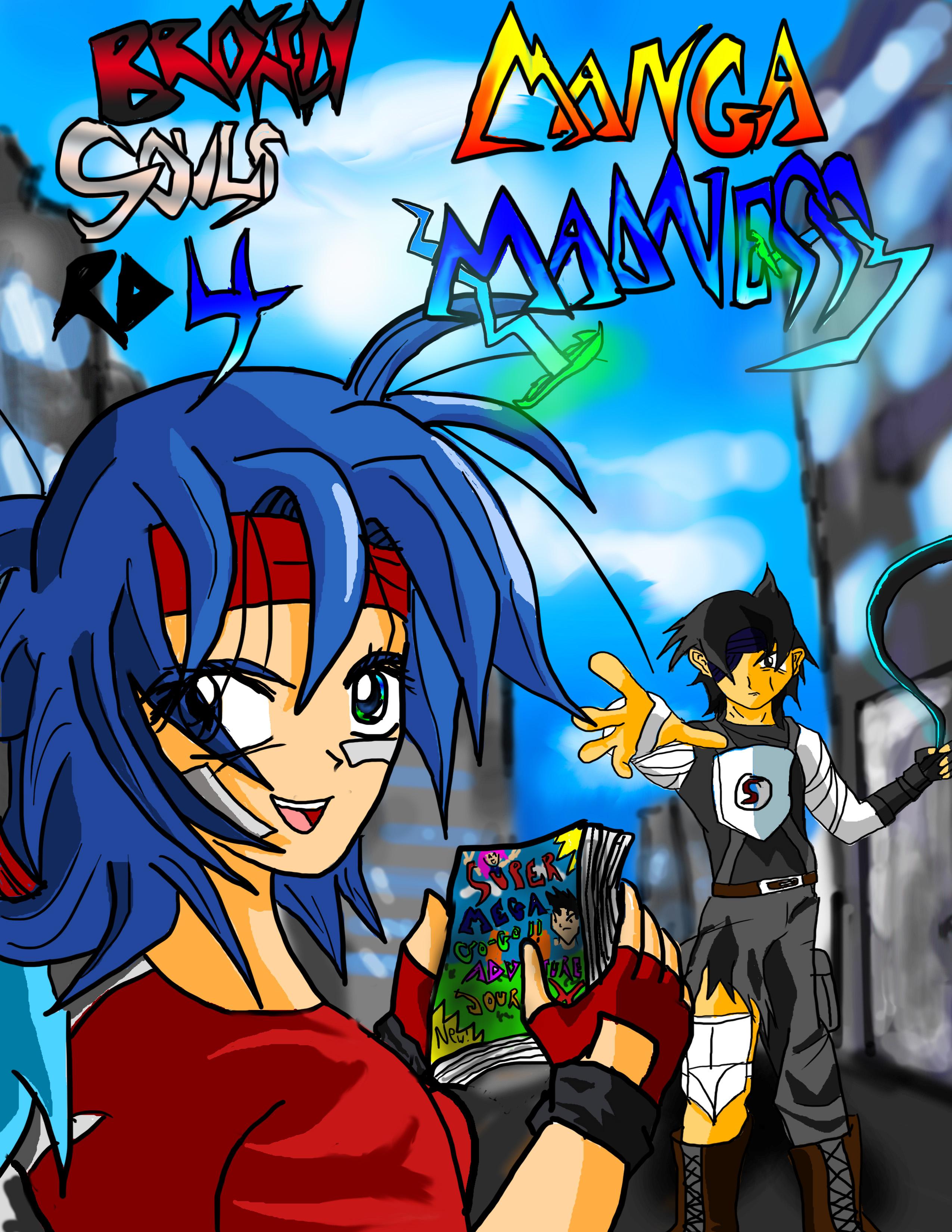 Round 4 cover art