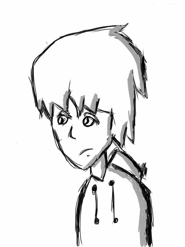 Some Random Kid