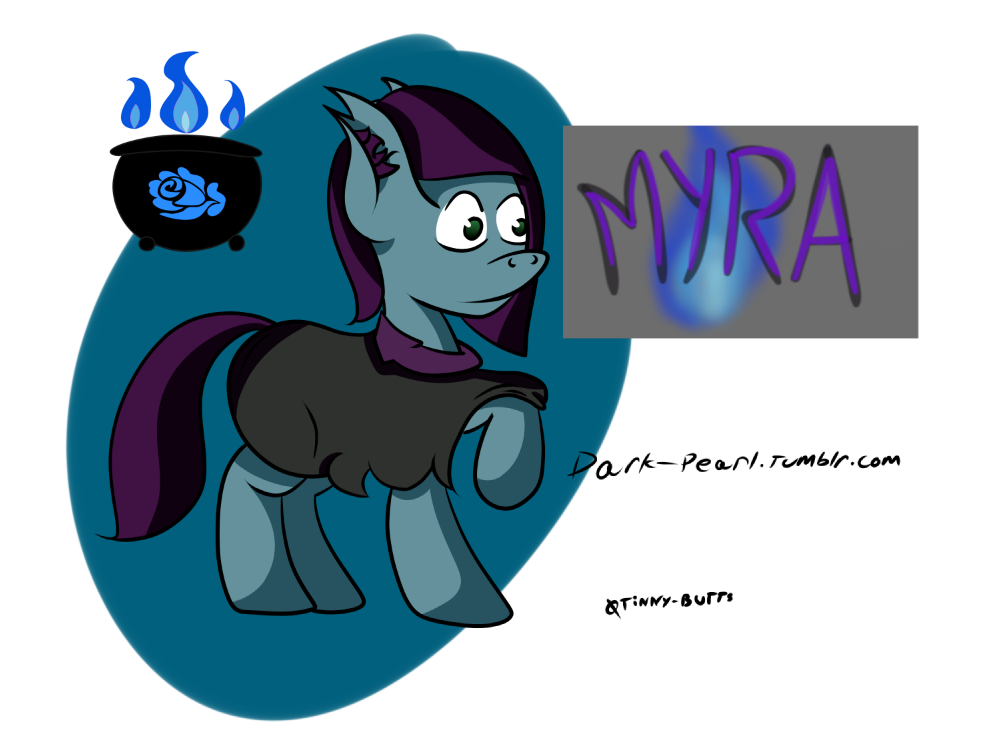 myra request by dark pearl, \