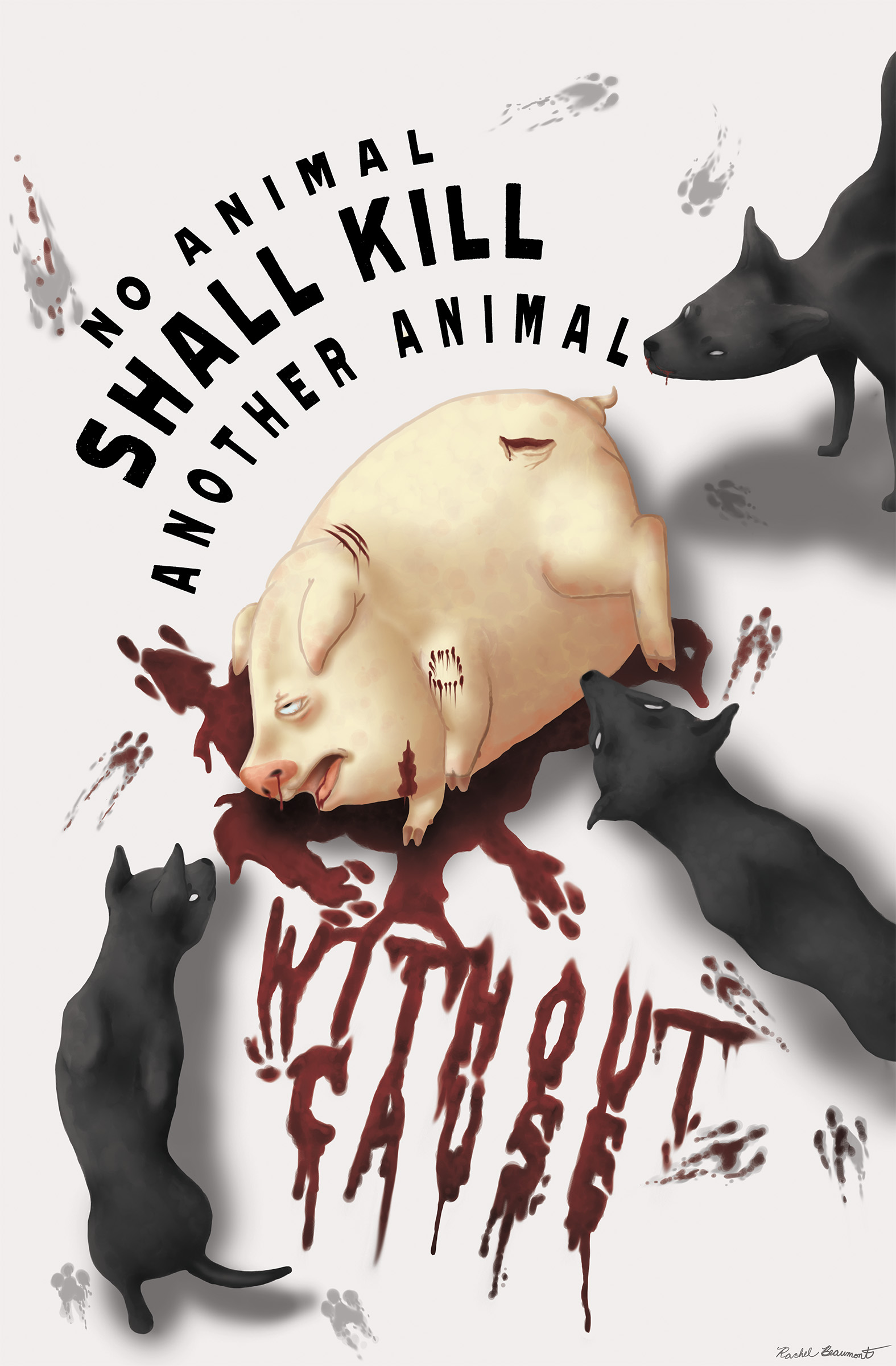 Animal Farm: Without Cause