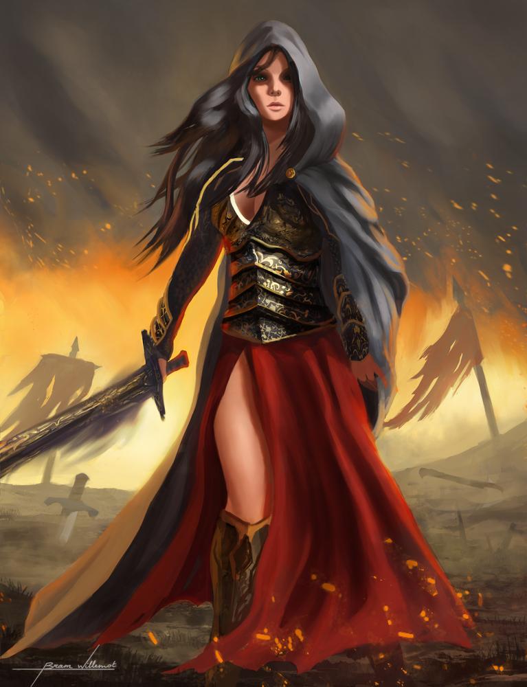 Godess of war