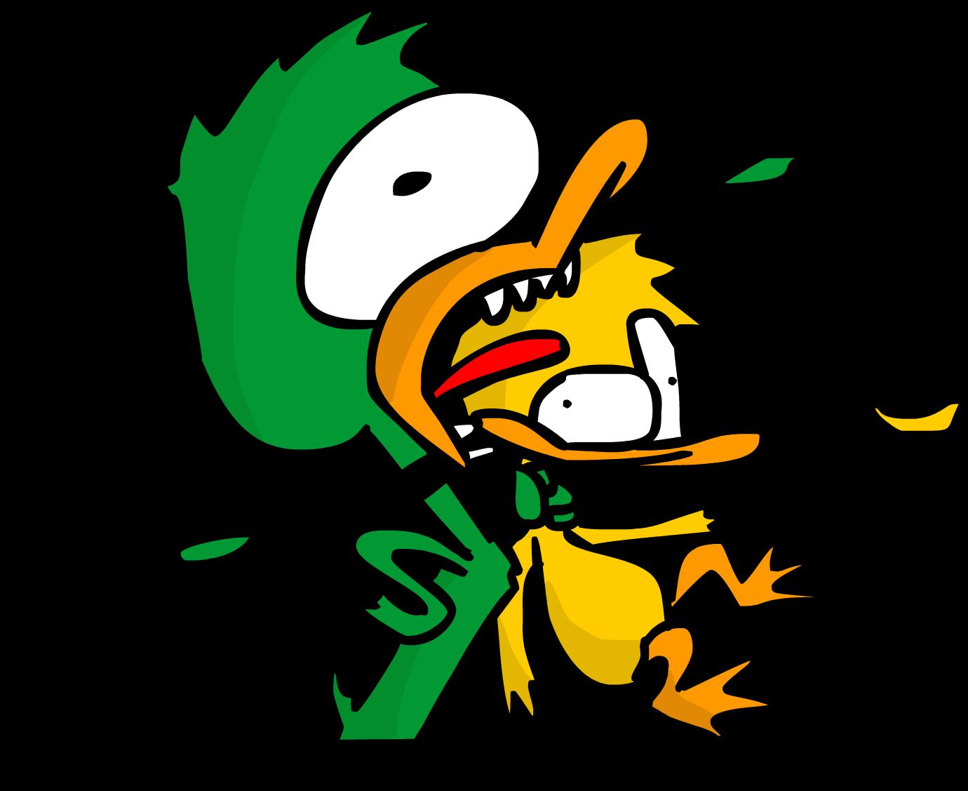 Ducky Violence