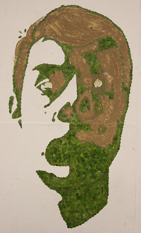 Natural Self-Portrait