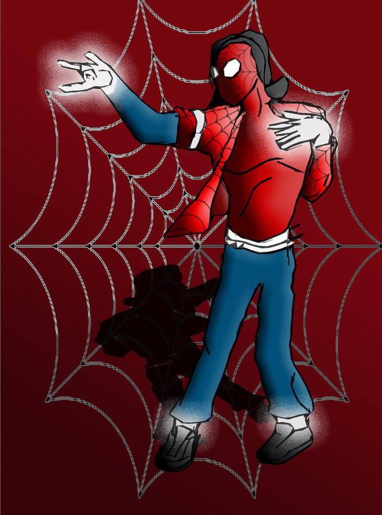 SPIDER-JACKSON