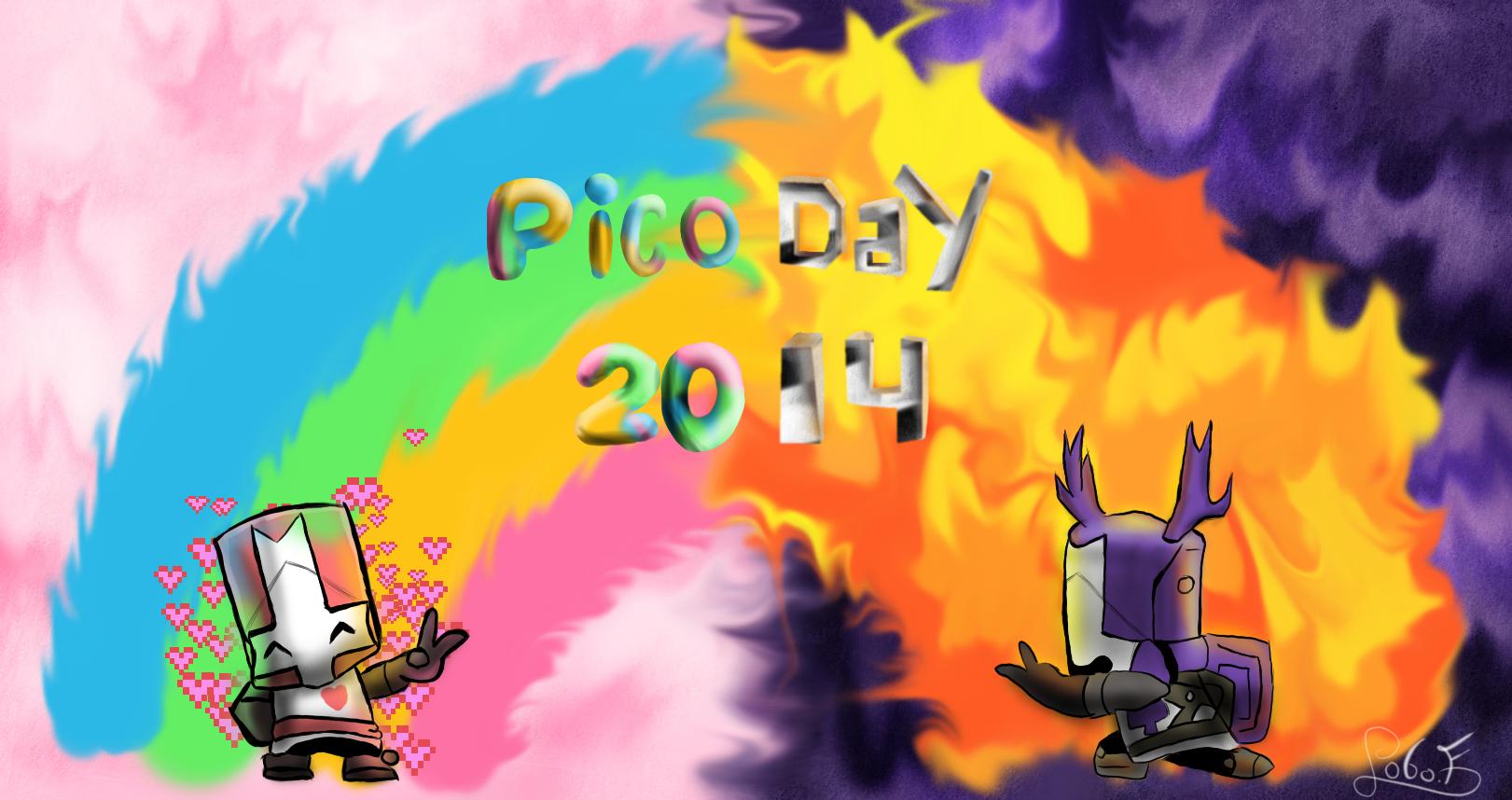 PicoDay 2014