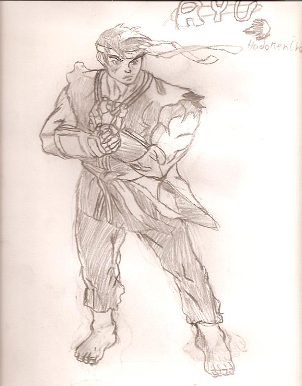 Ryu Redone