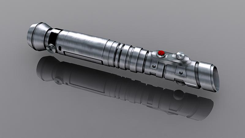 Sentinel Lightsaber 2