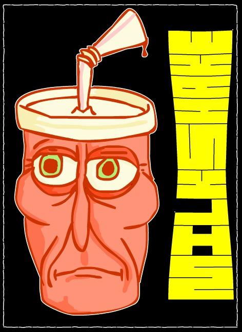 Milkshake in Compton part II