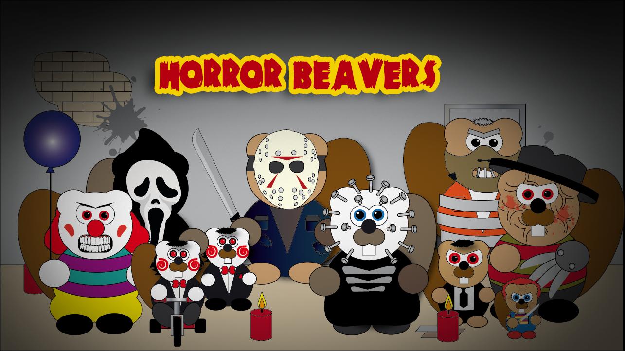 Horror Beavers