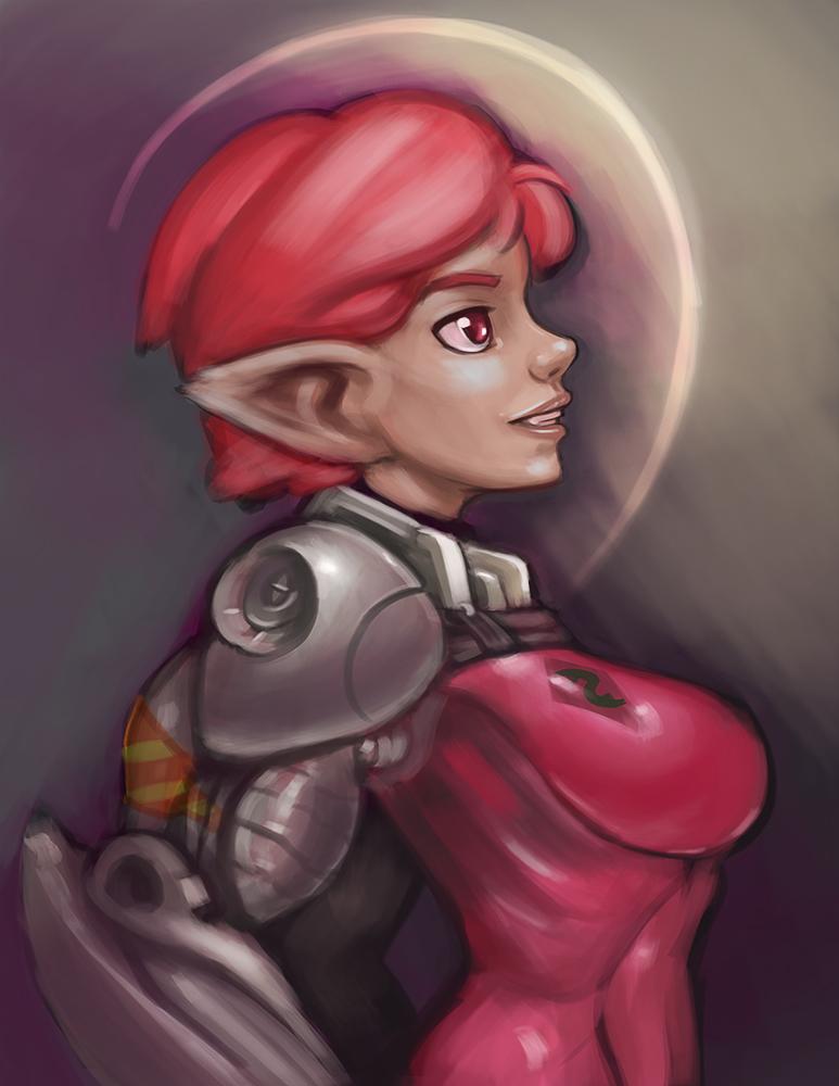 Rose profile