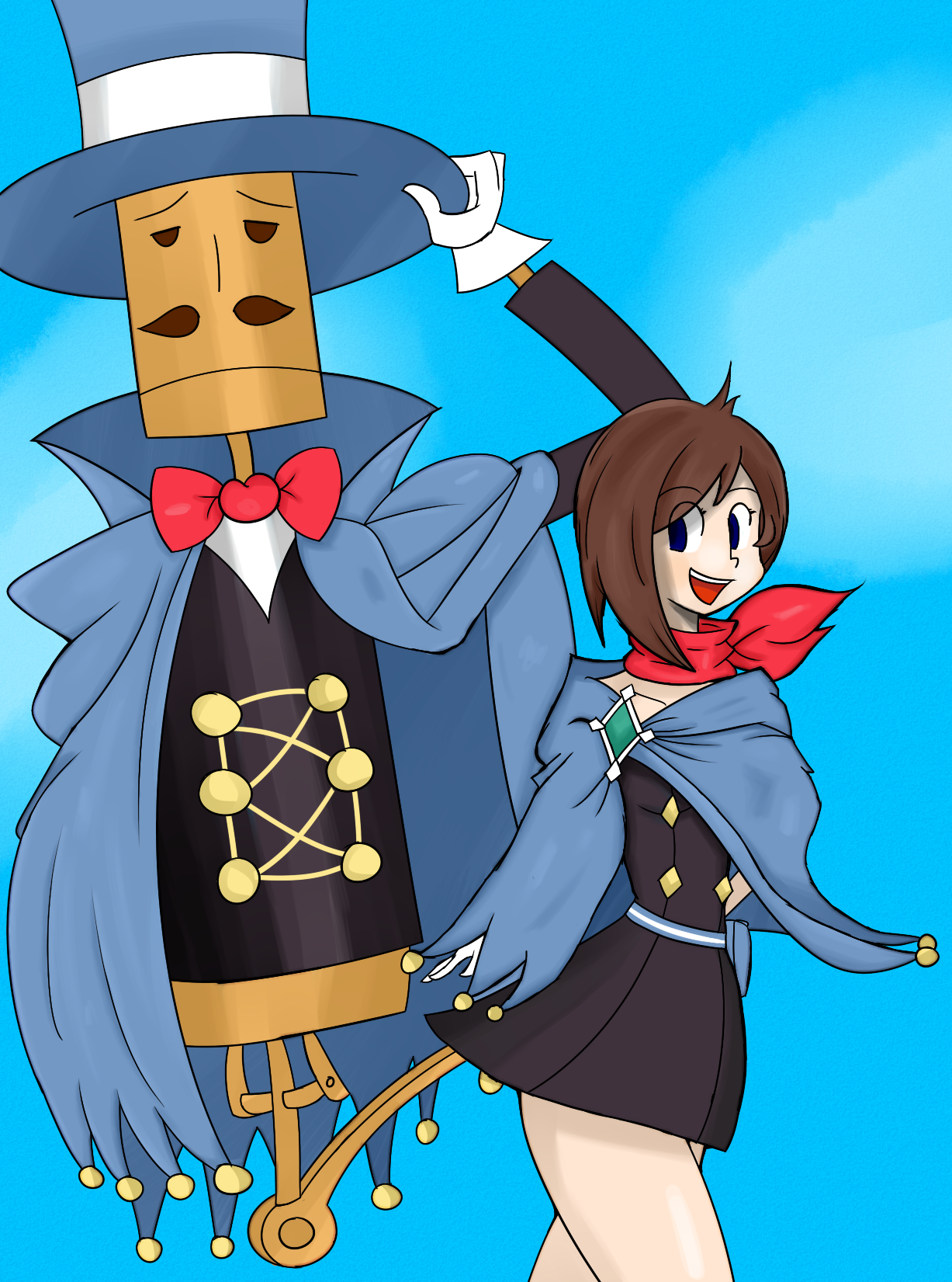 Trucy.