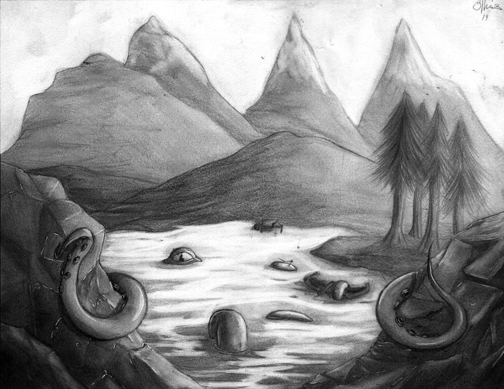 Beware the Cycloptopus