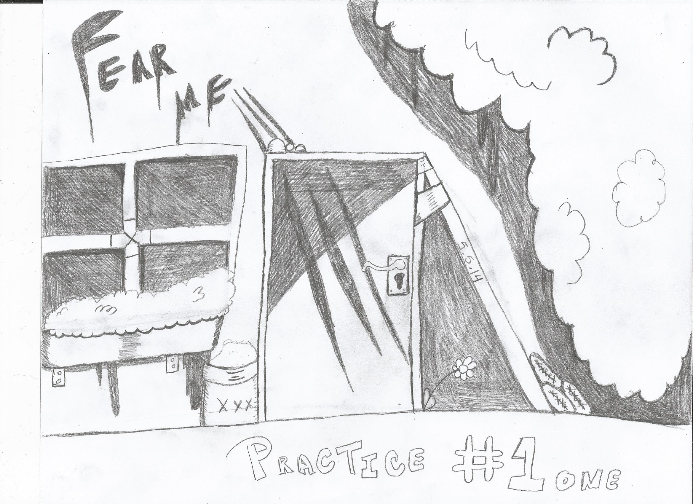 Fear Me (Foreground Practice)