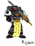 WH40k Emperor's Champion