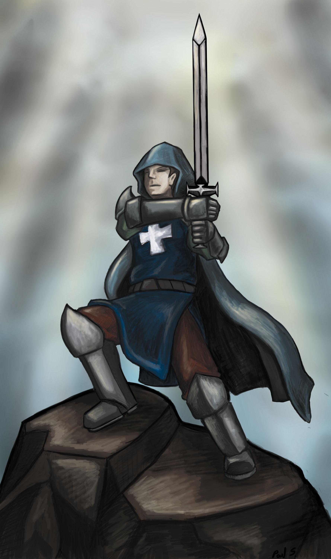 Templar of Light