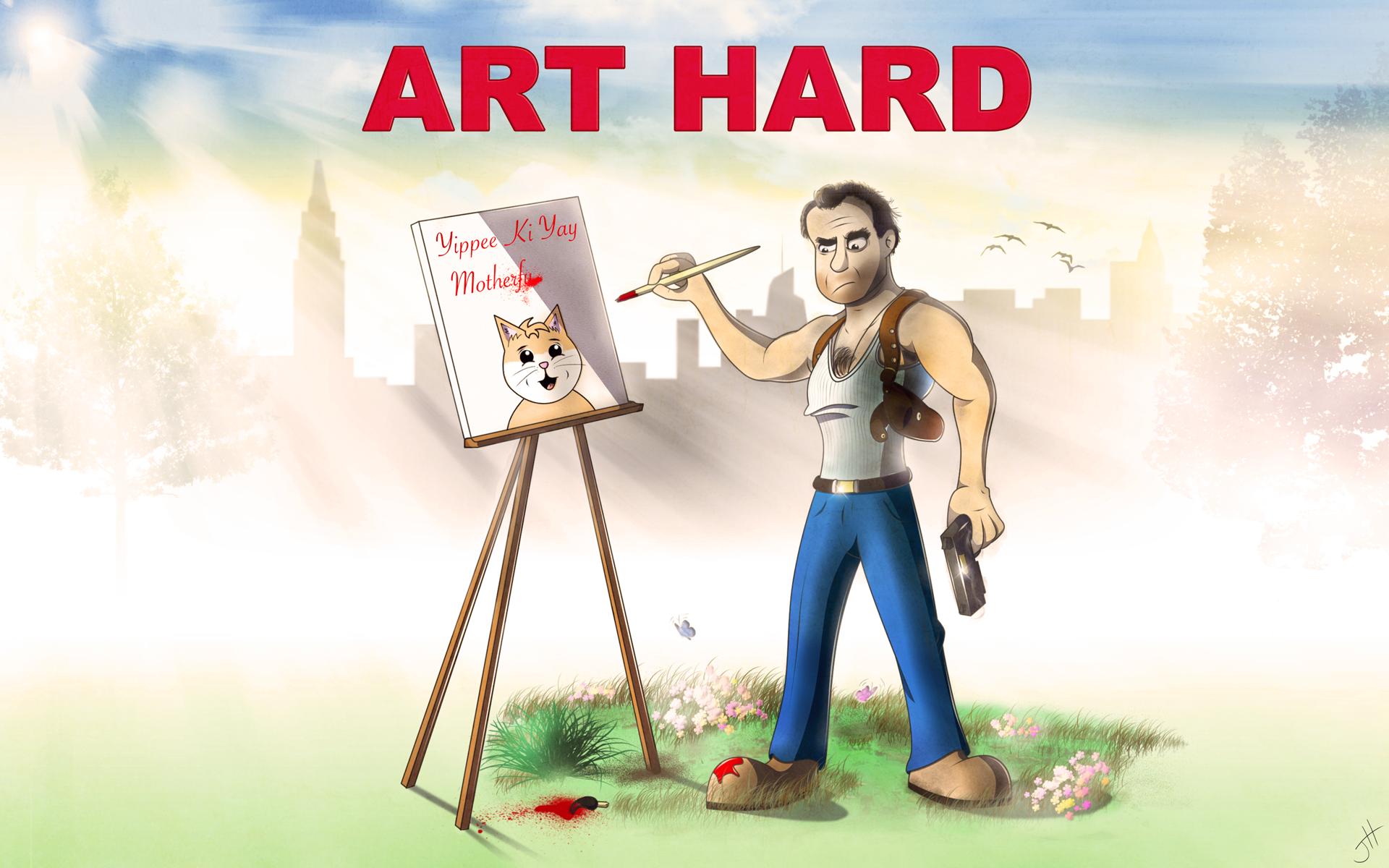 Art Hard