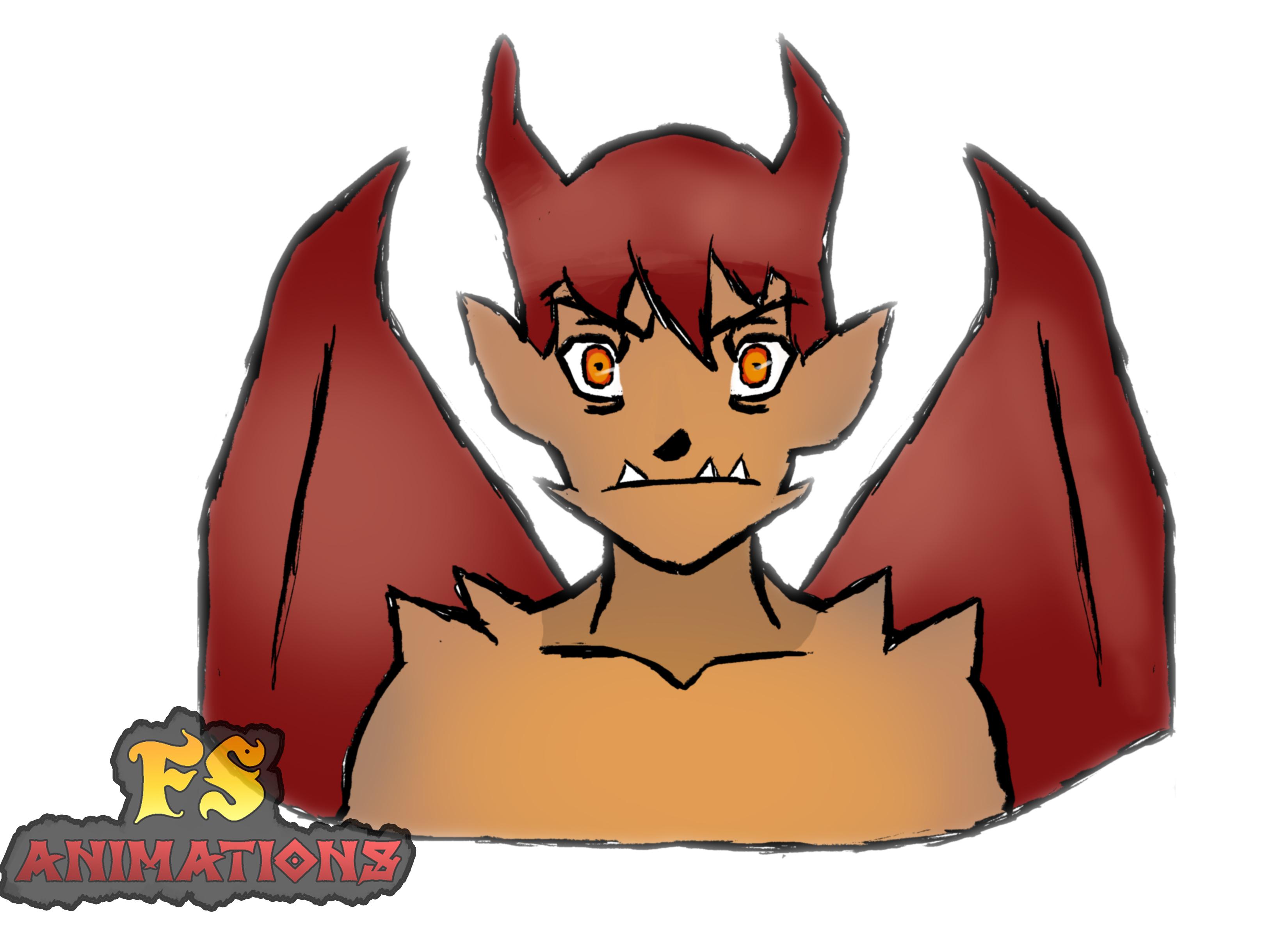 Dragon-boy