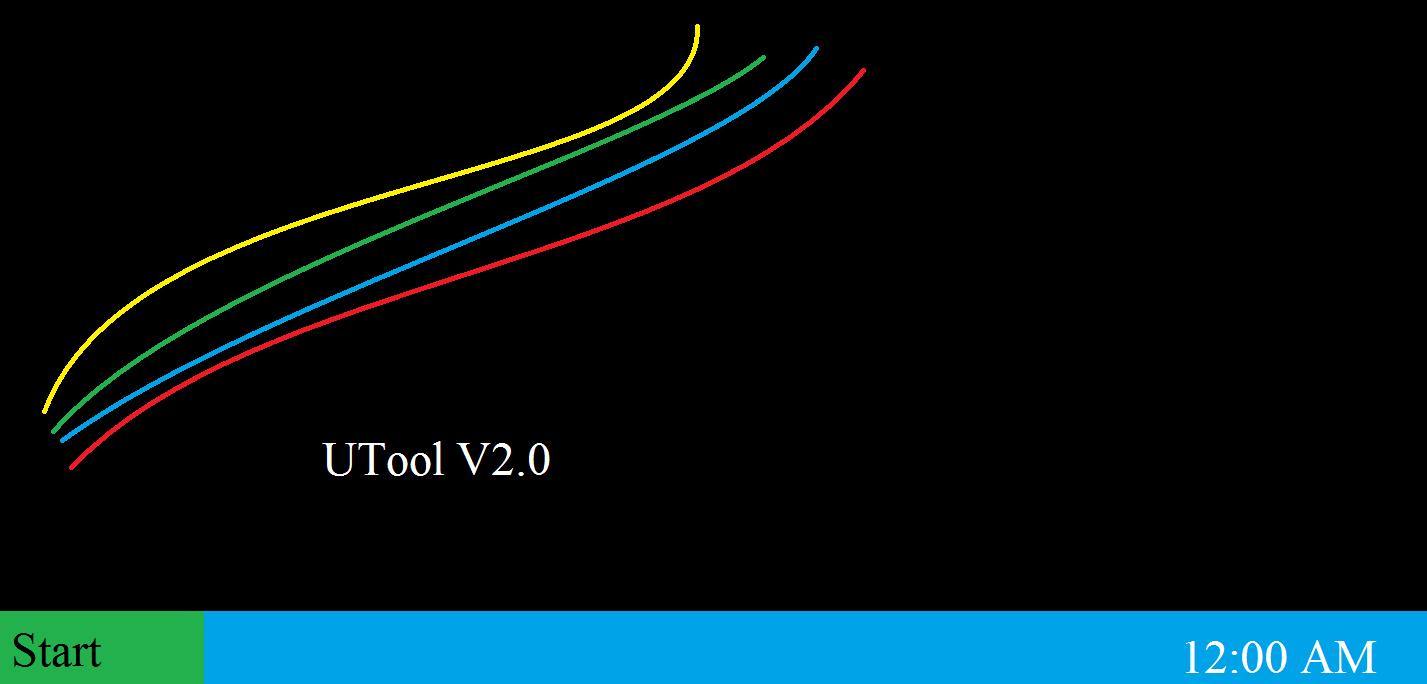 UTool V2.0
