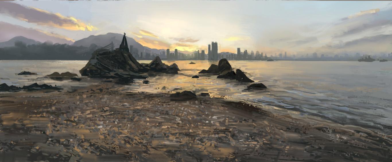 Lei Yue Mun Hong Kong Study